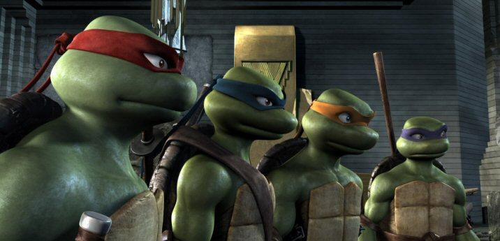 teenage mutant ninja turtles 3 Bom tấn truyện tranh mới toanh – Teenage Mutant Ninja Turtles