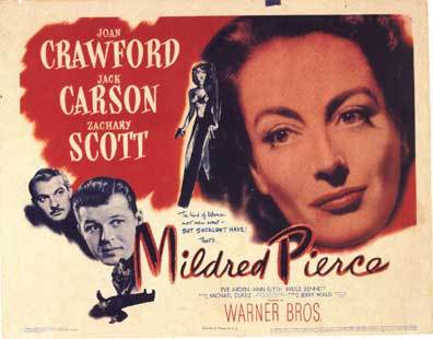 Image result for MILDRED PIERCE movie