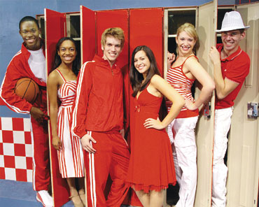 the high school musical genre The east high wildcats are ready to have the time of their lives troy (zac efron) is thrilled when he's offered a job in a country club, but it's all part of sharpay's (ashley tisdale) plot to lure him away from gabriella (vanessa hudgens.