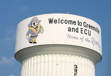 This is a landmark. source: http://jones.house.gov/office/greenville-office